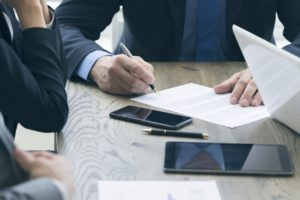 choosing a legal team for litigation